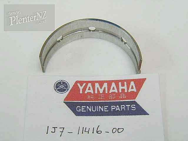 1J7-11416-00-00 - BEARING, CRANKSHAFT A-1 BLUE