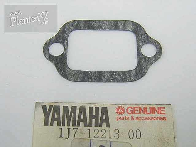 1J7-12213-00-00 - GASKET, CHAIN TENSIONER CASE