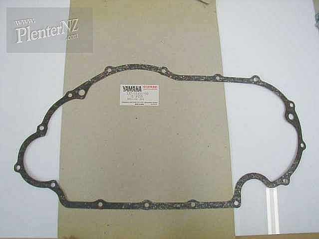 1J7-15451-00-00 - GASKET, CRANKCASE COVER RIGHT