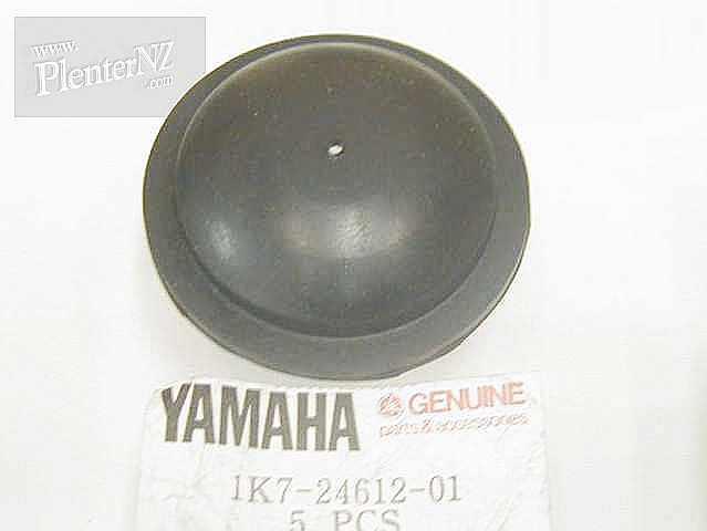 1K7-24612-01-00 - GASKET, TANK CAP
