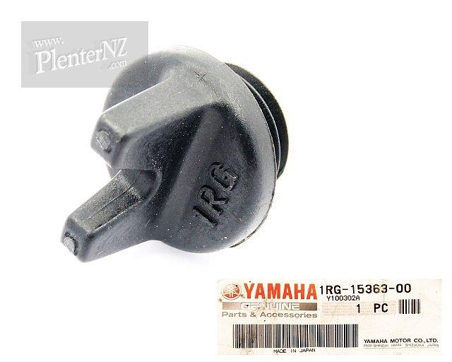 1RG-15363-00-00 - PLUG, OIL
