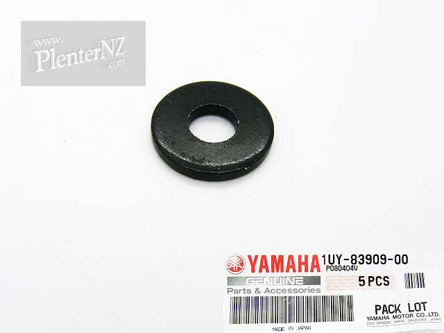 1UY-83909-00-00 - WASHER, SPECIAL