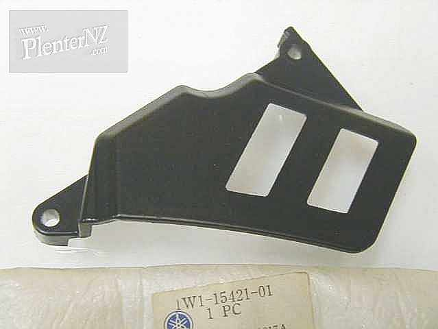 1W1-15421-01-00 - COVER, CRANKCASE LEFT 2