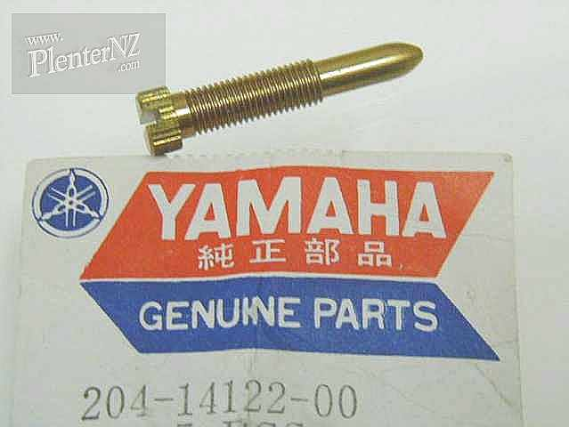 204-14122-00-00 - SCREW, THROTTLE