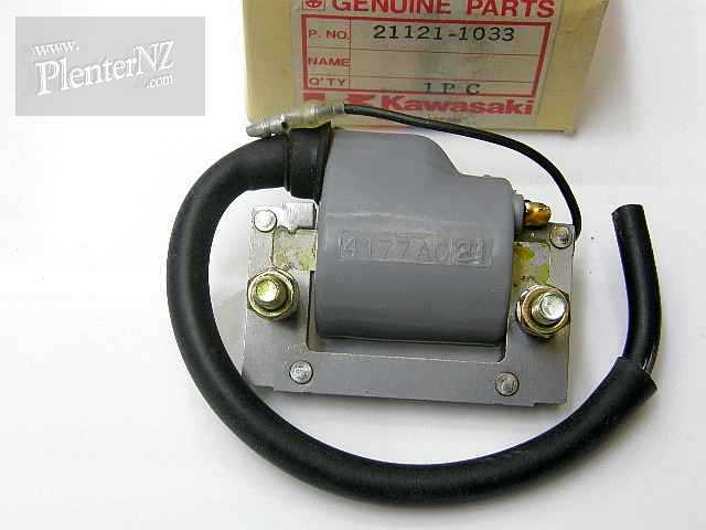 21121-1033 - IGNITION COIL