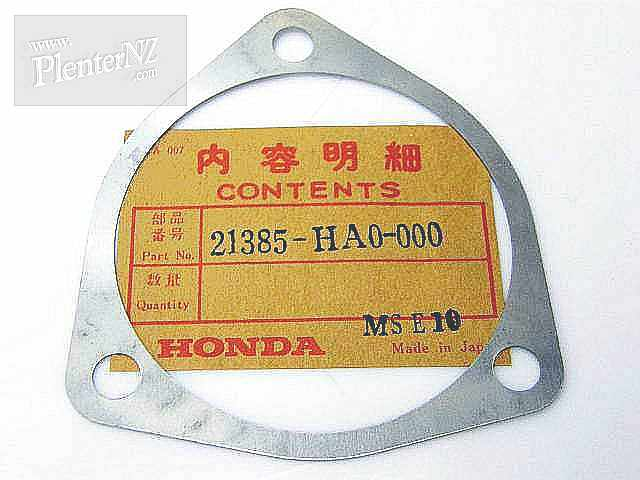 21385-HA0-000 - SHIM,CROSS SHAFT (0.40)