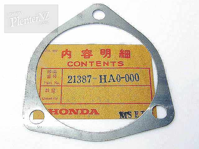 21387-HA0-000 - SHIM,CROSS SHAFT (0.50)