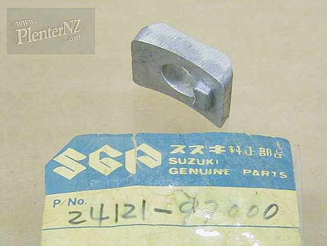 24121-97000 - BLOCK, ALLOY