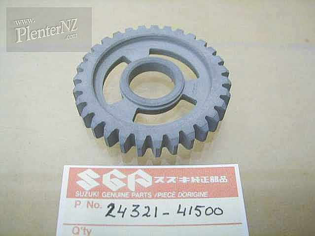 24321-41500 - GEAR,SECOND DRIVEN