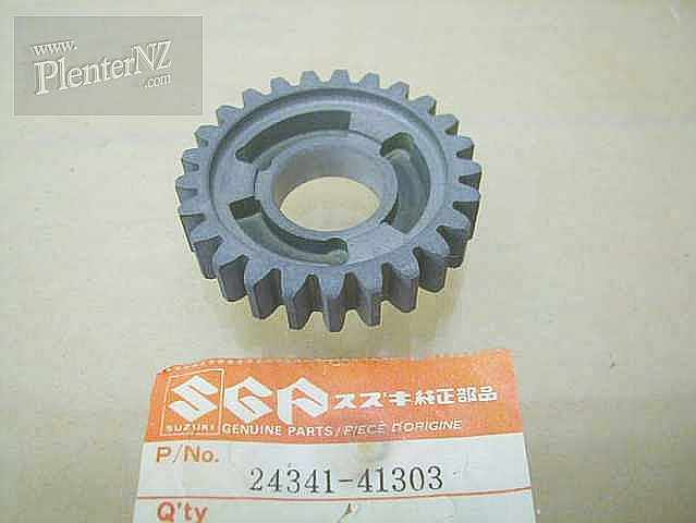 24341-41303 - GEAR,FOURTH DRIVEN