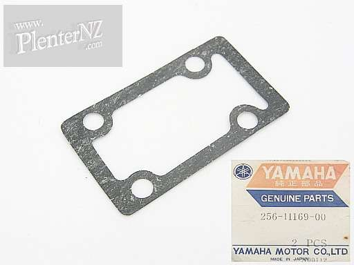 256-11169-01-00 - GASKET, BREATHER COVER