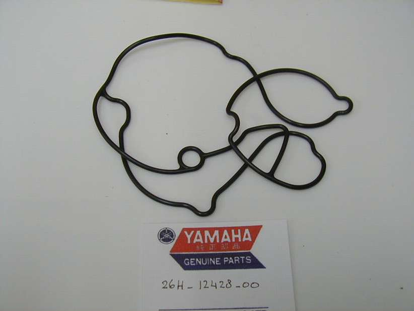 26H-12428-00-00 - GASKET, HOUSING COVER 2