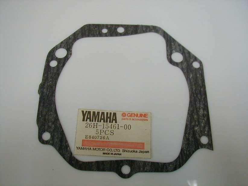 Yamaha Crankcase Cover Gasket  315-15451-02-00