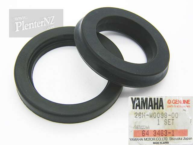 26H-W0098-00-00 - PUSH LEVER SEAL KIT