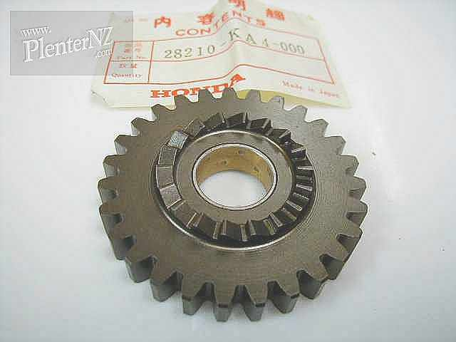 28210-KA4-000 - PINION COMP. (27T)