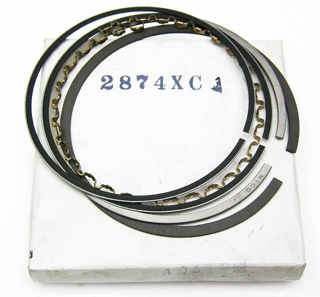 2874XC - Piston Ring Set 73.00 mm