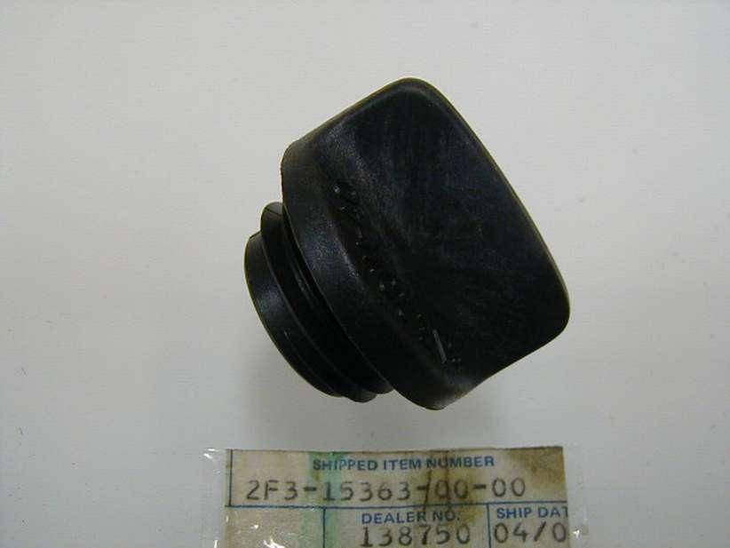 2F3-15363-00-00 - PLUG, OIL LEVEL