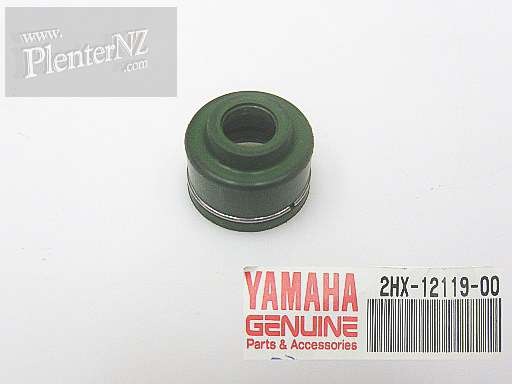 2HX-12119-00-00 - SEAL, VALVE STEM