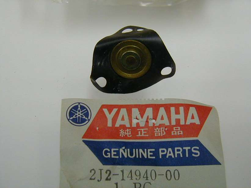 2J2-14940-00-00 - DIAPHRAGM ASSEMBLY, ACCELERATOR 2