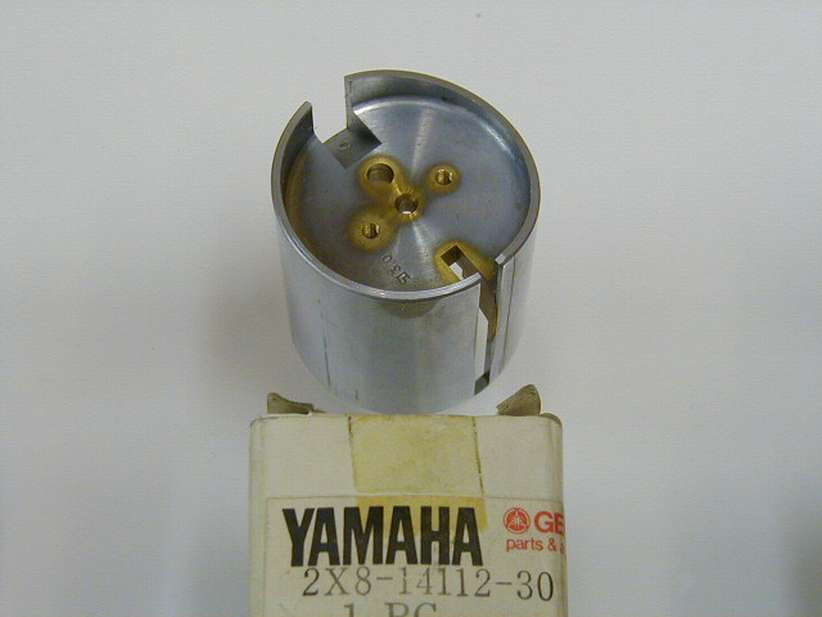 2X8-14112-30-00 - VALVE, THROTTLE 1 AP