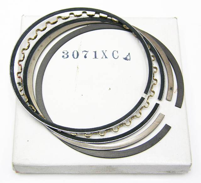 3071XC - Piston Ring Set 78.00 mm