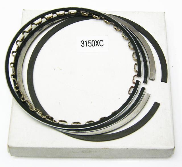 3150XC - Piston Ring Set 80.00 mm