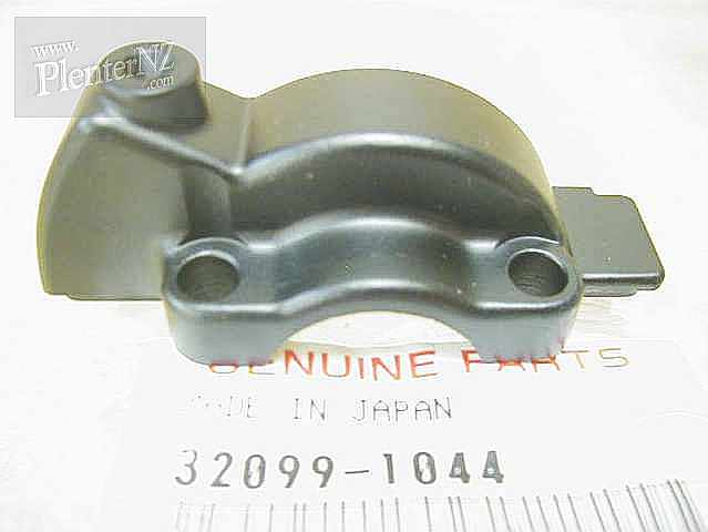 32099-1044 - THROTTLE CASE,LOWER