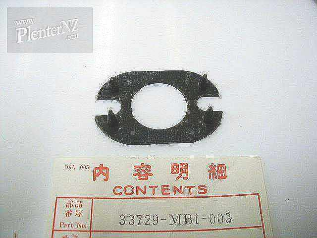 33729-MB1-003 - PACKING,LENS