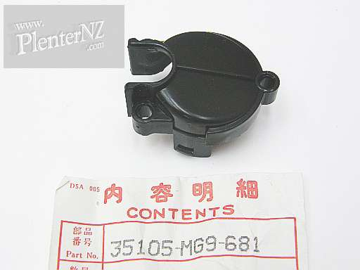 35105-MG9-681 - COVER, SWITCH