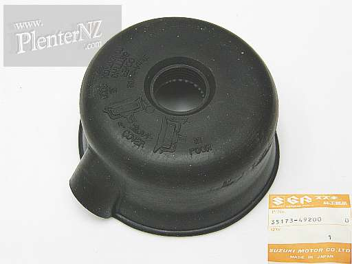 35173-49200 - COVER,HEADLAMP SOCKET