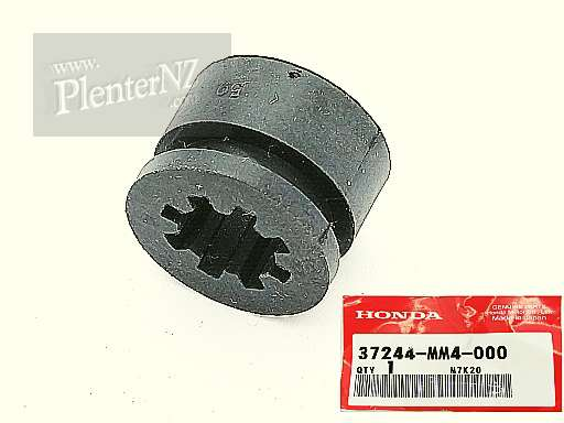 37244-MM4-000 - RUBBER