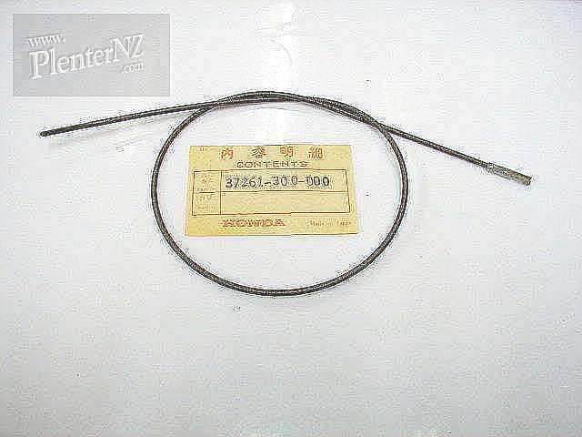 37261-300-000 - CABLE, TACHOMETER