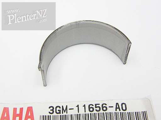 3GM-11656-A0-00 - PLANE BEARING, CONNECTING ROD UR WHITE