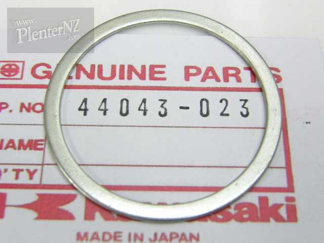 44043-023 - OIL SEAL FITTING WASHER