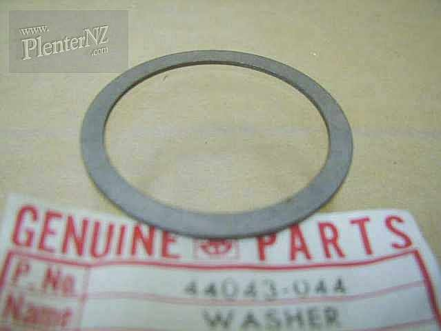 44043-044 - OIL SEAL FITTING WASHER