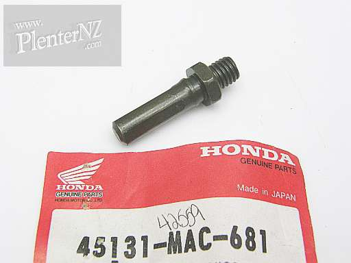 45131-MAC-681 - BOLT, PIN