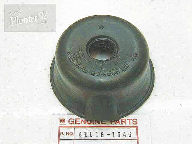 49016-1046 - HEADLAMP SEAL COVER