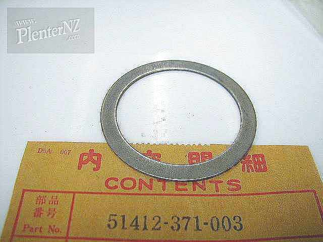 51412-371-003 - RING, BACK-UP