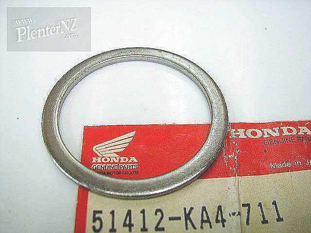 51412-KA4-711 - RING. BACK UP