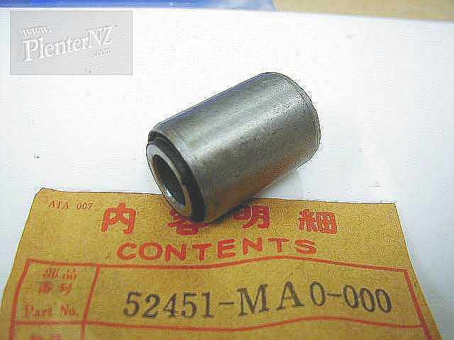 52451-MA0-000 - BUSH, DAMPER (LOWER)