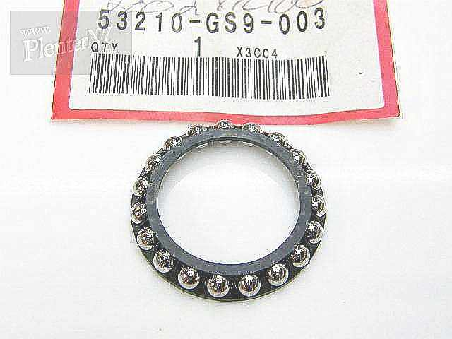 53210-GS9-003 - BALL ASSEMBLY,STEERING STEEL
