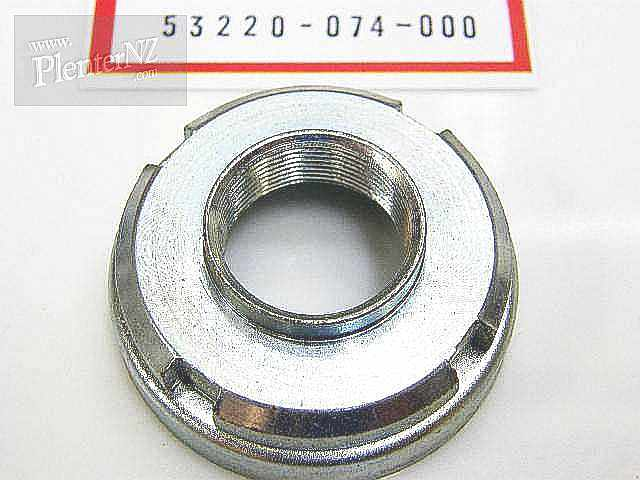 53220-074-000 - SEAL,THREAD COMPLETE,STEERING HEAD