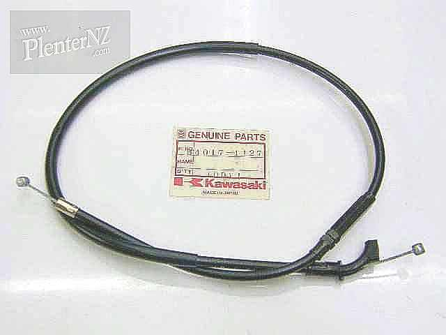 54017-1127 - STARTER CABLE