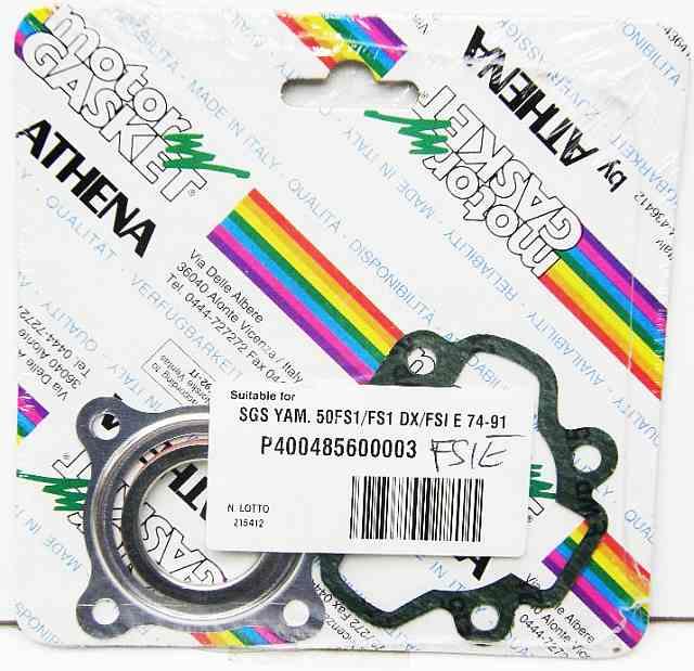 600003 - Yamaha FS1 1974-91 Gasket set