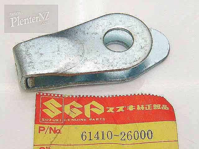 61410-26000 - ADJUSTER,CHAIN