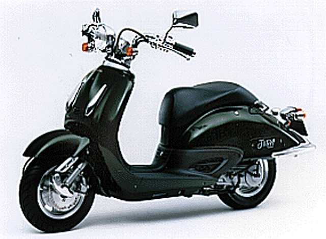 1998-1999 SRX90 Joker Shadow