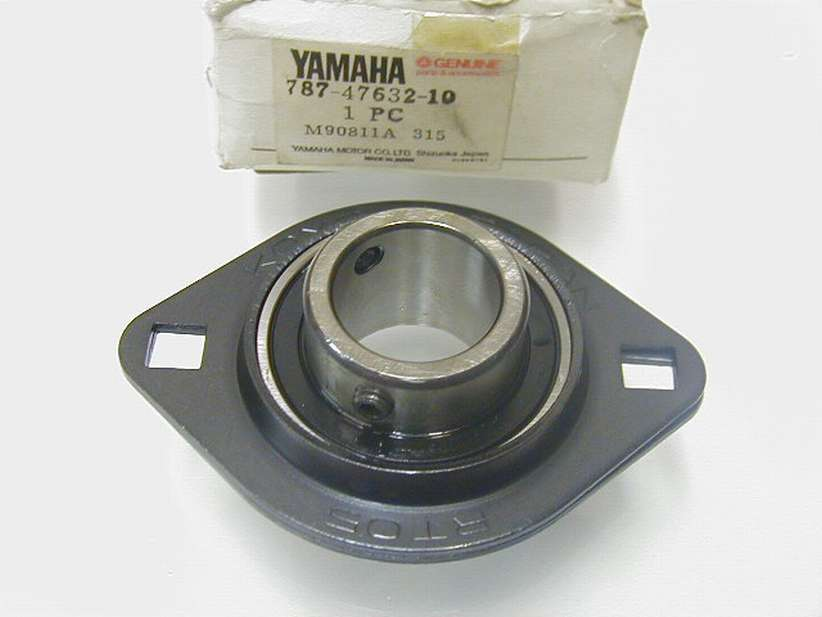 787-47632-10-00 - BEARING UNIT (RC100S, KT100S)