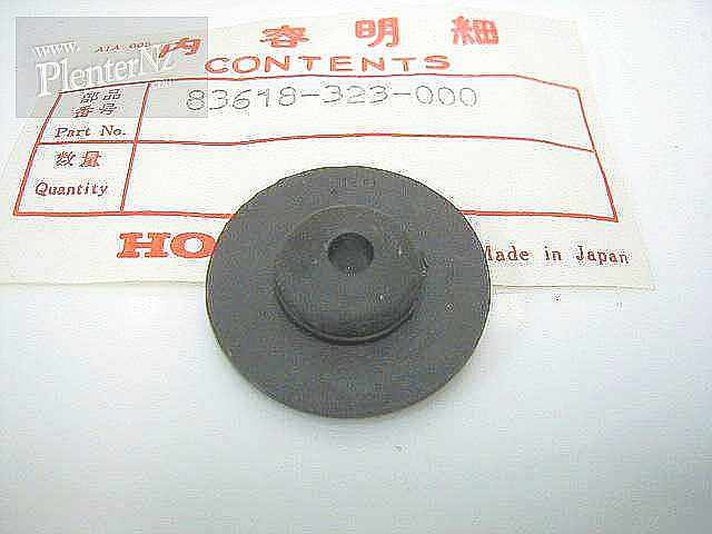 83618-323-000 - RUBBER. BATTERY BOX