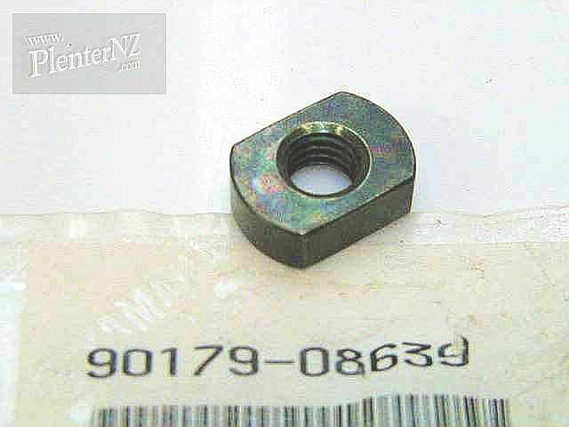 90179-08639-00 - NUT, SPECIAL SHAPE (30)