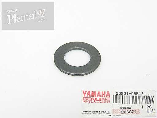 90201-08512-00 - WASHER, PLATE